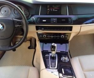 Автомобильные коврики BMW 3 V (Е90) Седан (2005 - 2013)