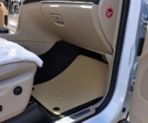 Автомобильные коврики JeepGrand Cherokee (Wk2) (2010 - 2013)