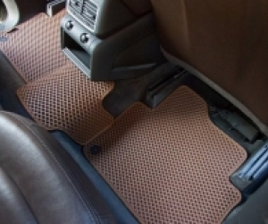 Автомобильные коврики Audi Q7 I (4L) (2005 - 2015)