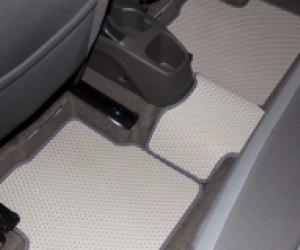 Автомобильные коврики Chevrolet Cobalt II (2011 - 2016)