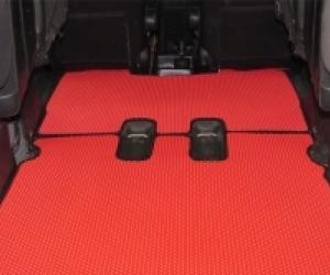 Автомобильные коврики Honda Element (2003 - 2011)