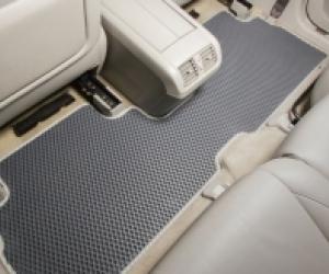 Автомобильные коврики Lexus RX II (300, 330, 350) (2003 - 2008)