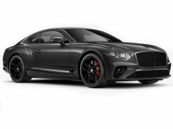Bentley Continental GT III (2019 - ...)