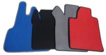 Автомобильные коврики Lexus ES VI (2012 - 2015)